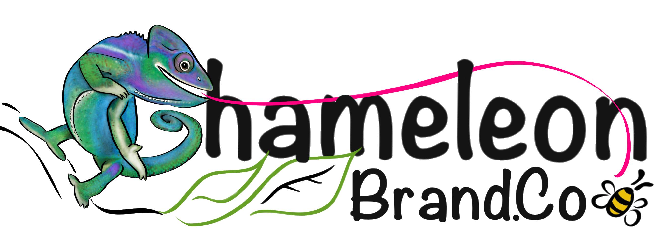 Chameleon Brand Co.